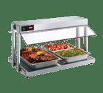 Hatco Hatco GRBW-24-120-QS (QUICK SHIP MODEL) Glo-Ray Buffet Warmer