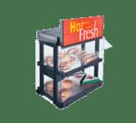 Hatco Hatco GRHW-1SGD Glo-Ray Mini-Merchandising Warmer
