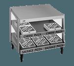 Hatco Hatco GRPWS-3624D Glo-Ray Pizza Warmer