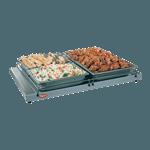 Hatco GRS-48-I-120-QS (QUICK SHIP MODEL) Glo-Ray Heated Shelf
