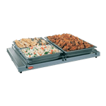Hatco Hatco GRS-54-I Glo-Ray Heated Shelf