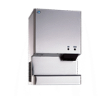 """Hoshizaki DCM-500BWH    26"""" Nugget Ice Maker Dispenser, Nugget-Style - 500-600 lb/24 Hr Ice Production, Water-Cooled, 115 Volts"""
