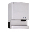 """Hoshizaki DCM-751BWH    34.06"""" Nugget Ice Maker Dispenser, Nugget-Style - 700-900 lb/24 Hr Ice Production, Water-Cooled, 115 Volts"""