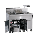 Imperial IFSCB-475 Fryer