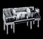 Krowne Metal KR21-W60B-10 Royal 2100 Series