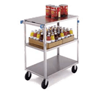 Lakeside Manufacturing 352 Open Tray Truck