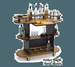 Lakeside Manufacturing 37210 Liquor Cart