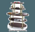 Lakeside Manufacturing 37212 Dessert Cart