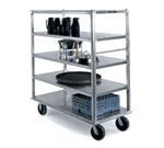 Lakeside Manufacturing 4567 Extreme Duty Queen Mary Banquet Cart