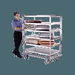 Lakeside Manufacturing 565 Tough Transport Banquet Cart