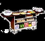 Lakeside Manufacturing 676 Beverage Service Cart