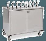 "Lakeside Manufacturing Lakeside Manufacturing 70201 EZ SERVE"" Condiment Cart"