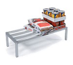 Lakeside Manufacturing 9072 Dunnage Rack