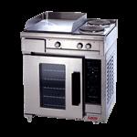 Lang Manufacturing R30C-APC Restaurant Range