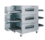 """Lincoln Impinger Lincoln Impinger 1600-3E Lincoln Impinger Low Profile"""" Oven Package"""