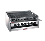 Magikitch'n APM-RMB-624 Radiant Charbroiler