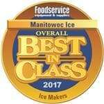 Manitowoc UY-0190A NEO™ Undercounter Ice Maker