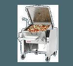 Market Forge Industries 40P-STEL Tilting Skillet