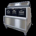 Master-Bilt Products DOMC-124-A Milk Cooler