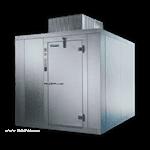 Master-Bilt Products MB5720808CIX (QUICK SHIP) INDOOR Walk-In Cooler