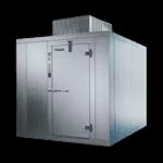Master-Bilt Products MB5760808CIHDX (QUICK SHIP) INDOOR Walk-In Cooler