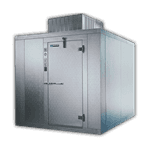Master-Bilt Products MB5761012CIX (QUICK SHIP) INDOOR Walk-In Cooler