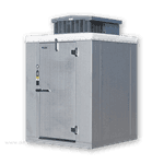 Master-Bilt Products MB5821014COX (QUICK SHIP) OUTDOOR Walk-In Cooler
