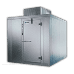 Master-Bilt Products MB5860610CIX (QUICK SHIP) INDOOR Walk-In Cooler