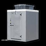 Master-Bilt Products MB5860814COX (QUICK SHIP) OUTDOOR Walk-In Cooler