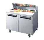 Maxx Cold MCR60S Sandwich Unit