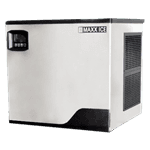 "Maxximum MIM360N    22.00""  Full-Dice Ice Maker, Cube-Style - 300-400 lb/24 Hr Ice Production,  Air-Cooled, 115 Volts"