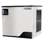 """Maxximum MIM360NH    22.00""""  Half-Dice Ice Maker, Cube-Style - 300-400 lb/24 Hr Ice Production,  Air-Cooled, 220 Volts"""