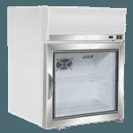Maxx Cold Maxximum MXM1-2.5R Maxx Cold X-Series Countertop Refrigerated