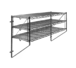 Metro 12WB1C Regular Erecta® Wall Mount