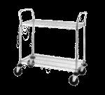 Metro 2SPN33PS SP Heavy Duty Utility Cart