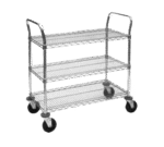 Metro 3SPN43ABR SP Heavy Duty Utility Cart