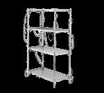 Metro A426C Super Adjustable Super Erecta® Starter Shelving
