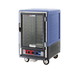 Metro C535-CLFC-L-BU C5™ 3 Series Heated Holding & Proofing Cabinet