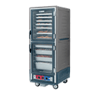 Metro C539-HLDC-U-GY C5™ 3 Series Heated Holding Cabinet