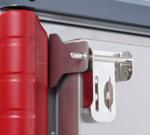 Metro C54-TRVL Lockable Travel Latch / Hasp (one required per