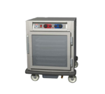 Metro C593L-NFC-U C5™ 9 Series Controlled Humidity Heated Holding &
