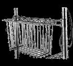 Metro H209-DSG Super Erecta® Storage Basket