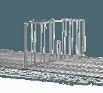 Metro HD18-DSG Super Erecta® Divider