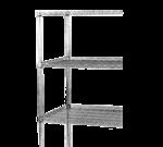 Metro HDM2448-DSG Super Erecta® Drop Mat Shelf