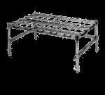 Metro HP31K3 Super Erecta® Dunnage Rack with Mat
