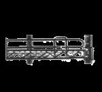 Metro L14N-1-DSG Super Erecta® Shelf Ledge
