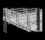 Metro L42N-4S Super Erecta® Shelf Ledge