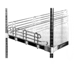 Metro L48WS Super Erecta® Shelf Ledge