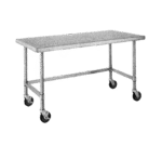 Metro MWT306FS HD Super™ Mobile Work Table