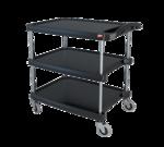 Metro MY2030-34BL myCart™ Series Utility Cart
